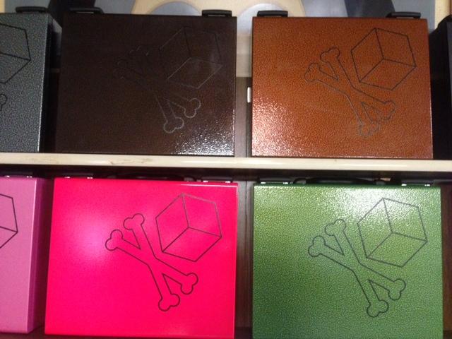 box color 3