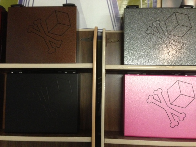 box color 4