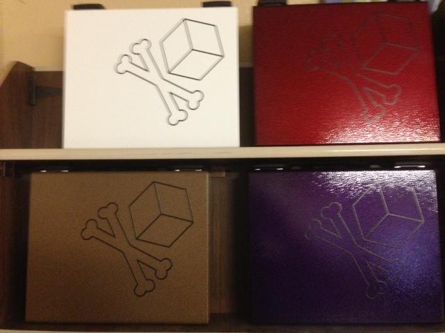 box color 5